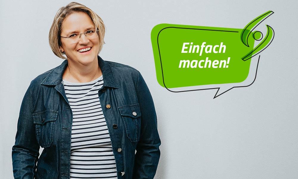 Kennenlerngespräch Frauke Schöttke Zeitmanagement