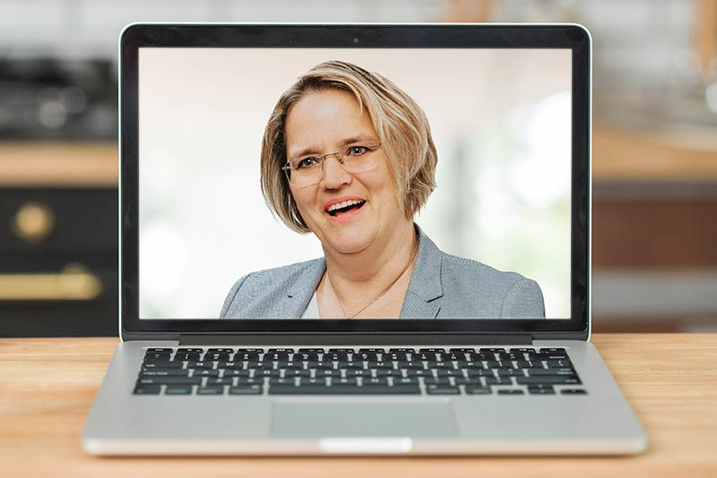 Frauke Schöttke Zeitmanagement Online-Termin